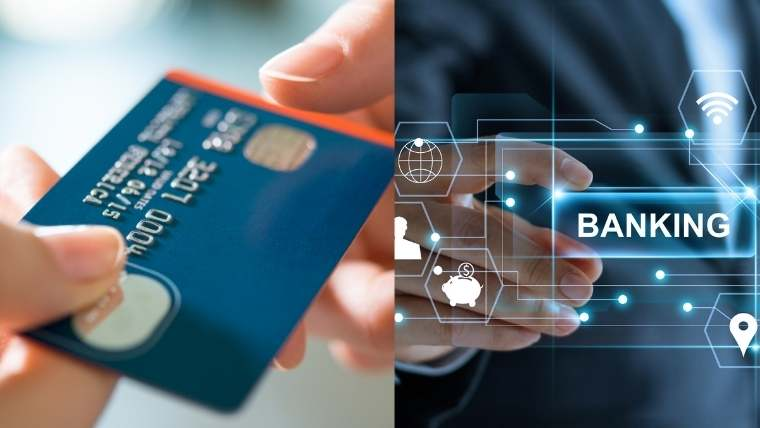 ネットで収入ならクレジットカードとネットバンクは必須